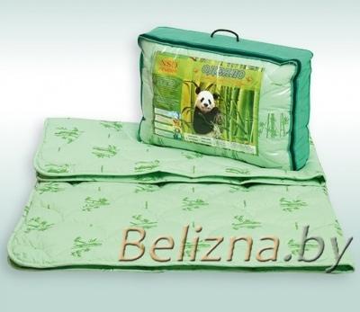 Бамбуковое Евро одеяло Nesaden 200х220