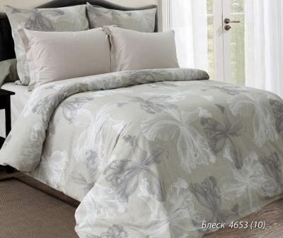Полуторное постельное белье «Блеск»