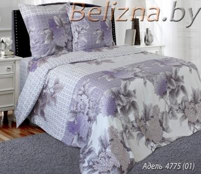 Двуспальное постельное белье «Адель»