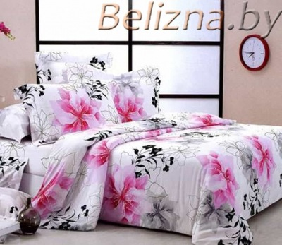 Двуспальное постельное белье «Аманда»