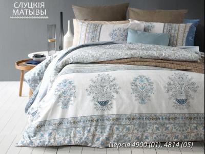 Двуспальное постельное белье из бязи «Персия»