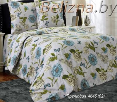 Двуспальное постельное белье из бязи «Прелюдия»