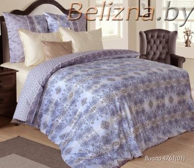 Двуспальное постельное белье из бязи «Виола»