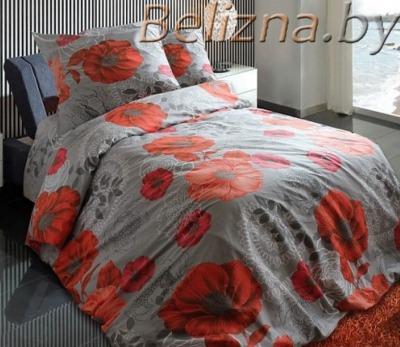 Двуспальное постельное белье «Унико»