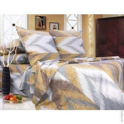 Двуспальное постельное белье «Килим»
