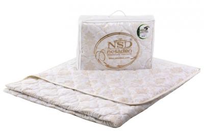 Облегченное двуспальное одеяло 172х205 Nesaden «Престиж-Эвкалипт»