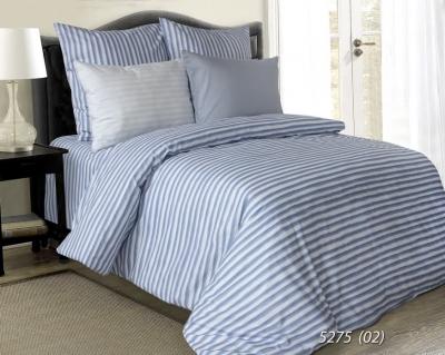 Полуторное постельное белье из бязи «5275-02»