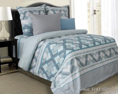 Постельное белье «Бивис 5183(02)». Ткань ТМ «Блакит»