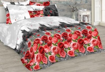 Двуспальное постельное белье «Прага»