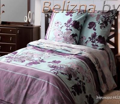Семейное постельное белье ДУЭТ «Элеонора»