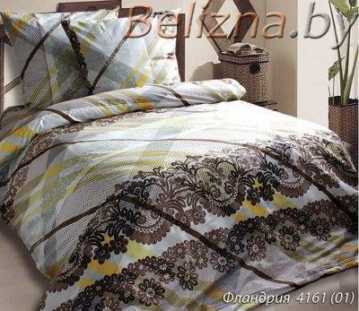 Семейное постельное белье ДУЭТ «Фландрия»