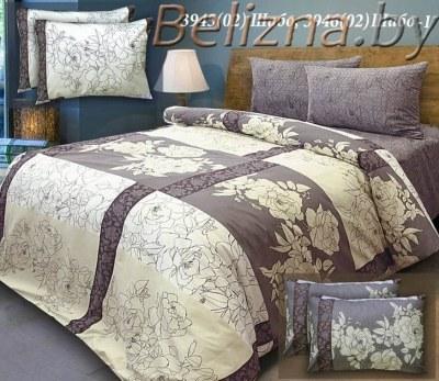 Полуторное постельное белье «Шабо»