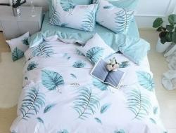 Двуспальное постельное белье из поплина «1994»