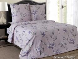 Двуспальное постельное белье из бязи «Беллини»