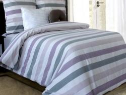 Семейное постельное белье ДУЭТ из бязи «5376-01»