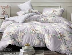 Двуспальное постельное белье из поплина «550»