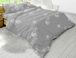 Двуспальное постельное белье из бязи «5756-01»