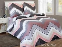 Семейное постельное белье ДУЭТ из бязи «Буэно»