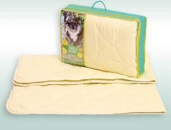Двуспальное одеяло из эвкалипта Nesaden 172х205