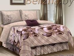 Двуспальное постельное белье «5106»