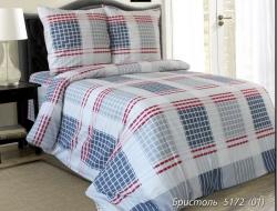 Двуспальное постельное белье «Бристоль»
