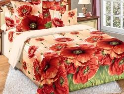 Двуспальное постельное белье «Кармен»