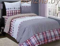 Двуспальное постельное белье «Данко»