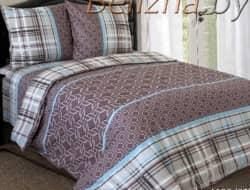 Двуспальное постельное белье «Денди»