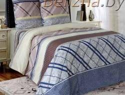 Двуспальное постельное белье «Форте»