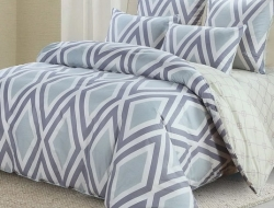 Двуспальное постельное белье из бязи «1111»