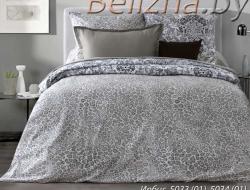 Двуспальное постельное белье из бязи «Ирбис»