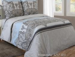 Двуспальное постельное белье из бязи «Марракеш-01»