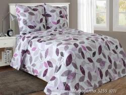 Двуспальное постельное белье из бязи «Мирабелла»