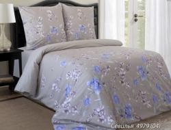 Двуспальное постельное белье из бязи «Севилья 4979(04)»