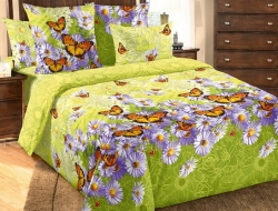 Двуспальное постельное белье «Радость»