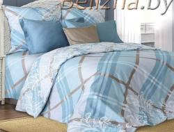 Двуспальное постельное белье «Роял Стюард»