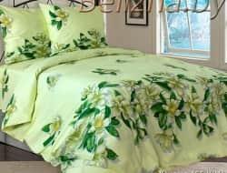 Двуспальное постельное белье «Юнона»