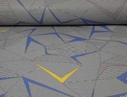 Простынь на резинке из бязи 180x200 «Фасет»