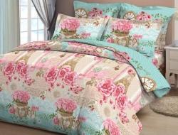 Двуспальное постельное белье «Французский шик»
