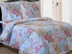 Двуспальное постельное белье из бязи «Хоккайдо»