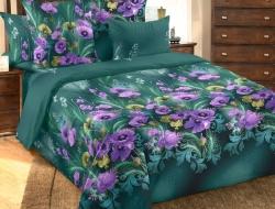 Двуспальное постельное белье «Искушение»