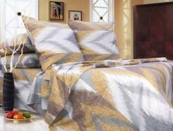 Семейное постельное белье ДУЭТ из бязи «Килим»
