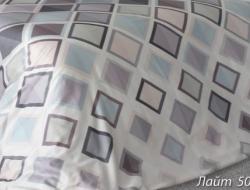 Простынь на резинке из бязи 160x200 «Лайт»