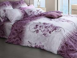 Двуспальное постельное белье «Маркиза»