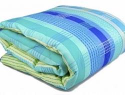 """Полуторное одеяло """"Эконом"""" 147х210"""
