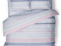 Семейное постельное белье ДУЭТ из бязи «5248-01»