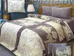 Двуспальное постельное белье «Шабо»