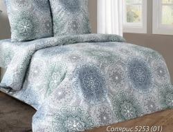 Семейное постельное белье ДУЭТ «Солярис»
