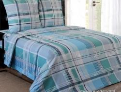 Двуспальное постельное белье «Стайл»