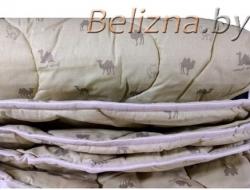 """Полуторное одеяло """"Верблюд-Премиум"""" 147х210"""